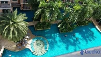 Located in the same area - Park Lane Jomtien Resort