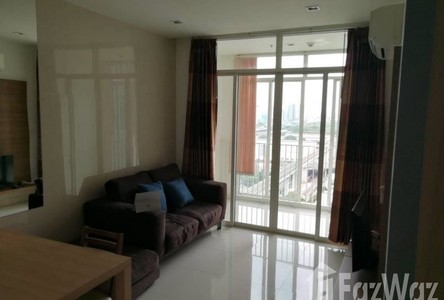 For Sale 2 Beds Condo in Ratchathewi, Bangkok, Thailand