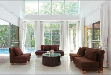 For Rent 5 Beds Condo in Lak Si, Bangkok, Thailand
