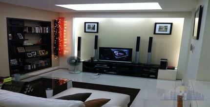 Beverly Hills Mansion - Watthana, Bangkok