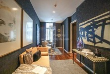 For Sale or Rent 1 Bed Condo Near BTS Phrom Phong, Bangkok, Thailand
