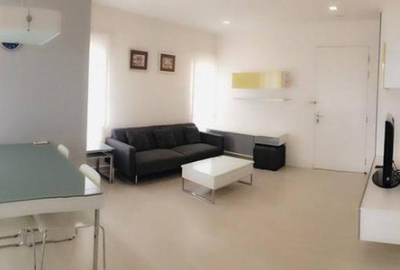 For Rent 2 Beds Condo Near MRT Lat Phrao, Bangkok, Thailand