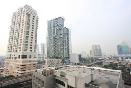 For Sale or Rent コンド 40 sqm Near BTS Phaya Thai, Bangkok, Thailand