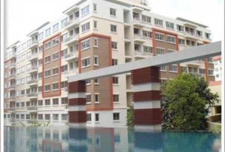 For Sale or Rent Condo 34 sqm in Yan Nawa, Bangkok, Thailand