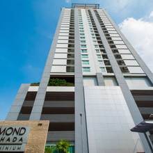 Located in the same area - Diamond Ratchada