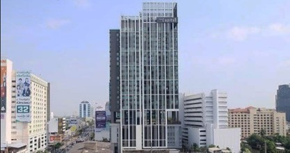 Located in the same area - The Capital Ekamai - Thonglor