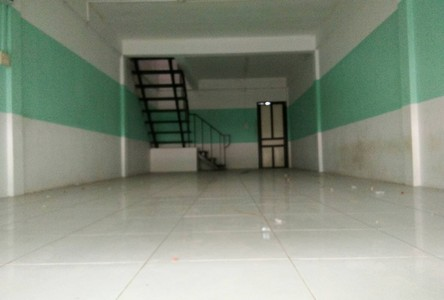 For Sale or Rent 1 Bed Townhouse in Kaeng Khoi, Saraburi, Thailand