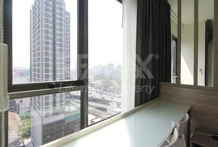 В аренду: Кондо 22 кв.м. возле станции MRT Phraram Kao 9, Bangkok, Таиланд