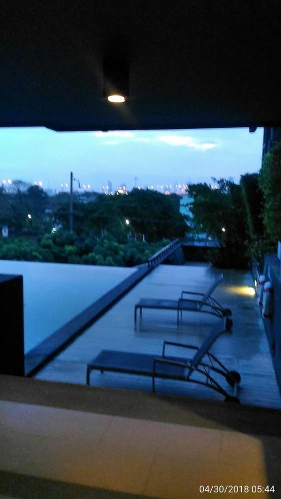 For Sale or Rent Condo 27 sqm in Bang Sue, Bangkok, Thailand   Ref. TH-KZPHDXRN