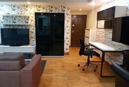 For Sale or Rent 2 Beds Condo Near BTS Phra Khanong, Bangkok, Thailand