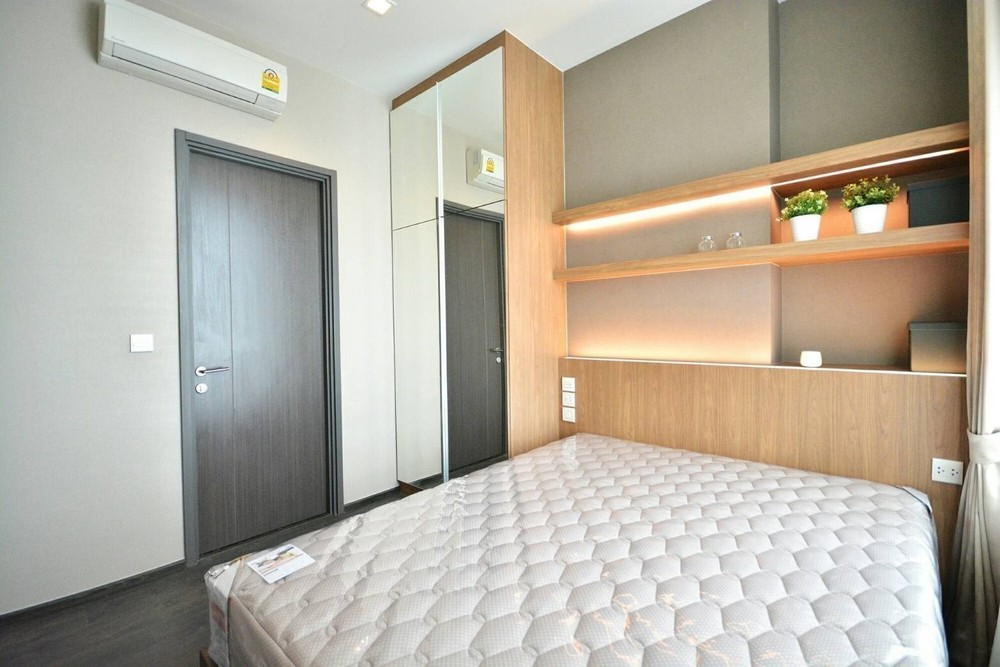 Edge Sukhumvit 23 - Продажа или аренда: Кондо c 1 спальней возле станции MRT Sukhumvit, Bangkok, Таиланд | Ref. TH-UGYIADGD