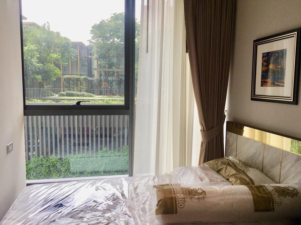 เดอะ ลุมพินี 24 - ขาย หรือ เช่า คอนโด 2 ห้องนอน คลองเตย กรุงเทพฯ | Ref. TH-NDGOBBBX