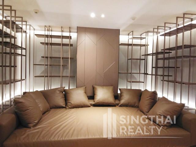 Richmond Palace - Продажа: Кондо с 2 спальнями в районе Watthana, Bangkok, Таиланд | Ref. TH-WEYTYOET
