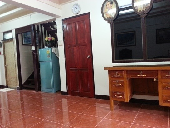For Sale 3 Beds Townhouse in Mueang Nakhon Sawan, Nakhon Sawan, Thailand | Ref. TH-IUWSTGTU