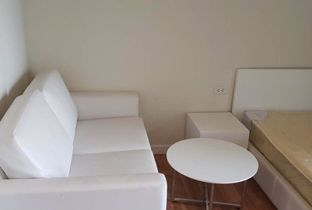 For Rent 1 Bed Condo in Bueng Kum, Bangkok, Thailand