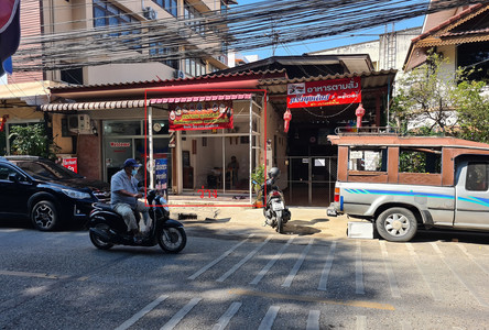 For Rent 1 Bed Shophouse in Mueang Chiang Mai, Chiang Mai, Thailand