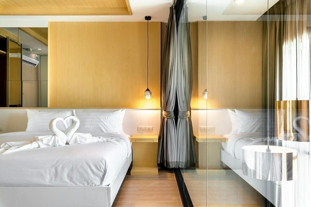 ขาย คอนโด 2 ห้องนอน หัวหิน ประจวบคีรีขันธ์ | Ref. TH-BRYPGLNR