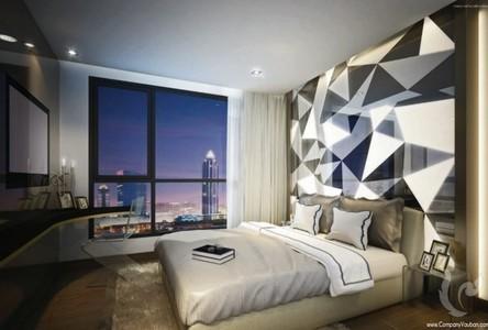 For Sale 1 Bed Condo in Pathum Wan, Bangkok, Thailand