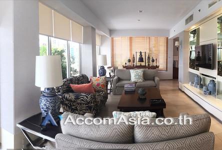 For Sale 3 Beds Condo Near BTS Chit Lom, Bangkok, Thailand