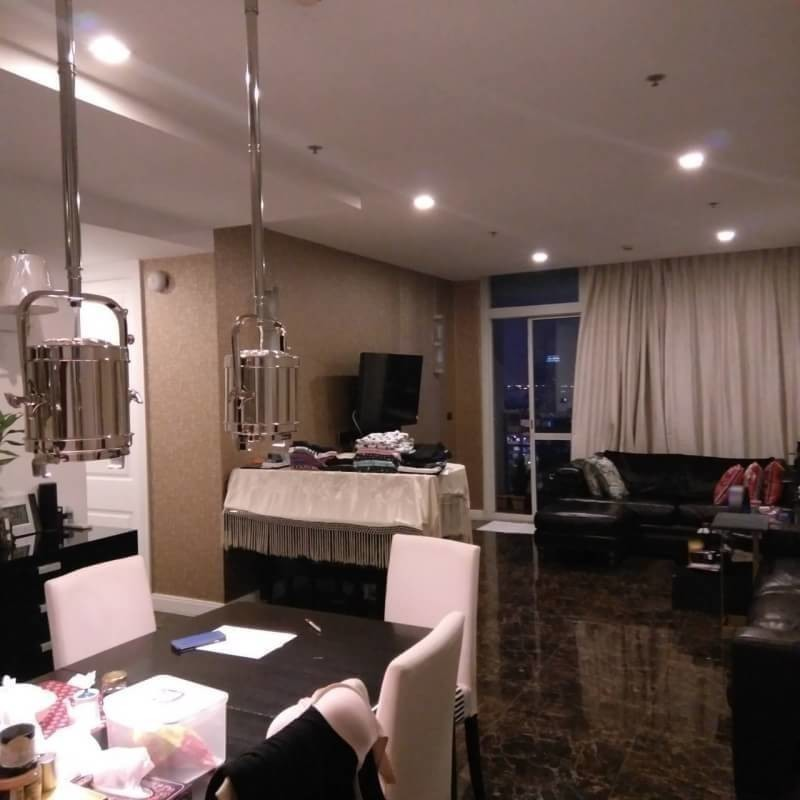 Athenee Residence - For Sale 2 Beds Condo Near BTS Phloen Chit, Bangkok, Thailand   Ref. TH-VTRFCALR