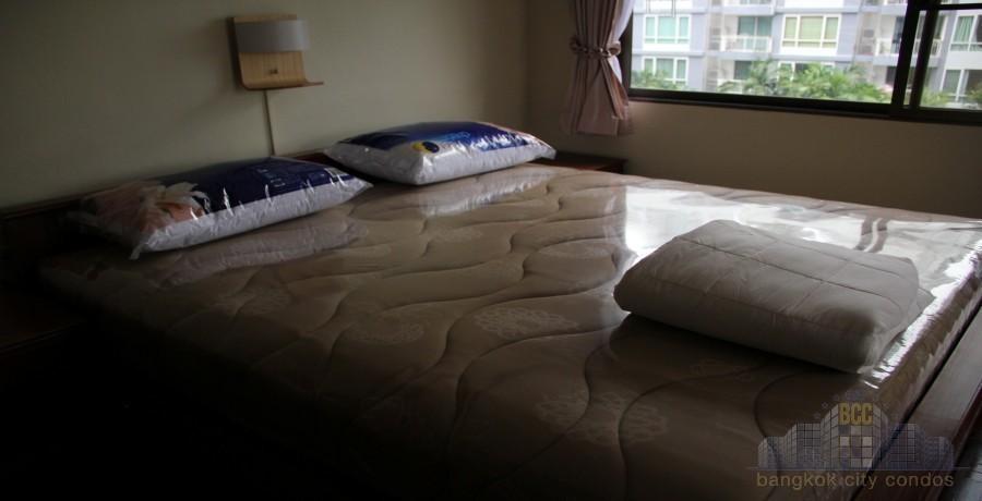 แปซิฟิค ไฮท์ - ให้เช่า คอนโด 2 ห้องนอน ติด BTS นานา | Ref. TH-HNVOABYU