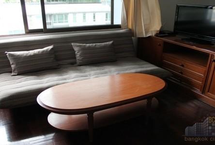 For Rent Condo 48 sqm Near BTS Nana, Bangkok, Thailand
