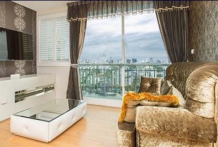 For Sale or Rent 3 Beds Condo Near MRT Sukhumvit, Bangkok, Thailand