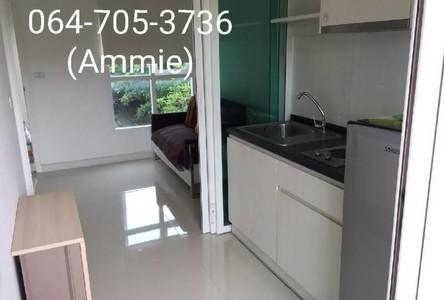 For Sale 1 Bed Condo in Prawet, Bangkok, Thailand