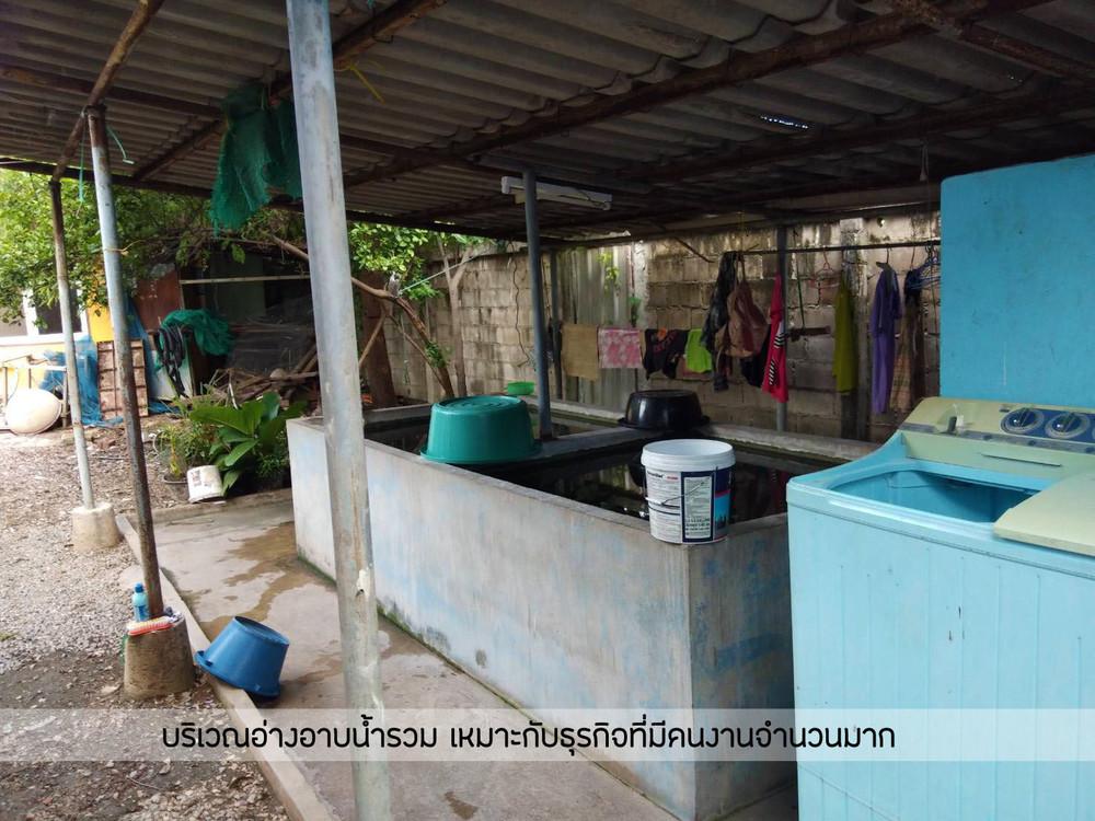 For Sale Warehouse 1,400 sqm in Mueang Samut Sakhon, Samut Sakhon, Thailand | Ref. TH-AQCXDQLU