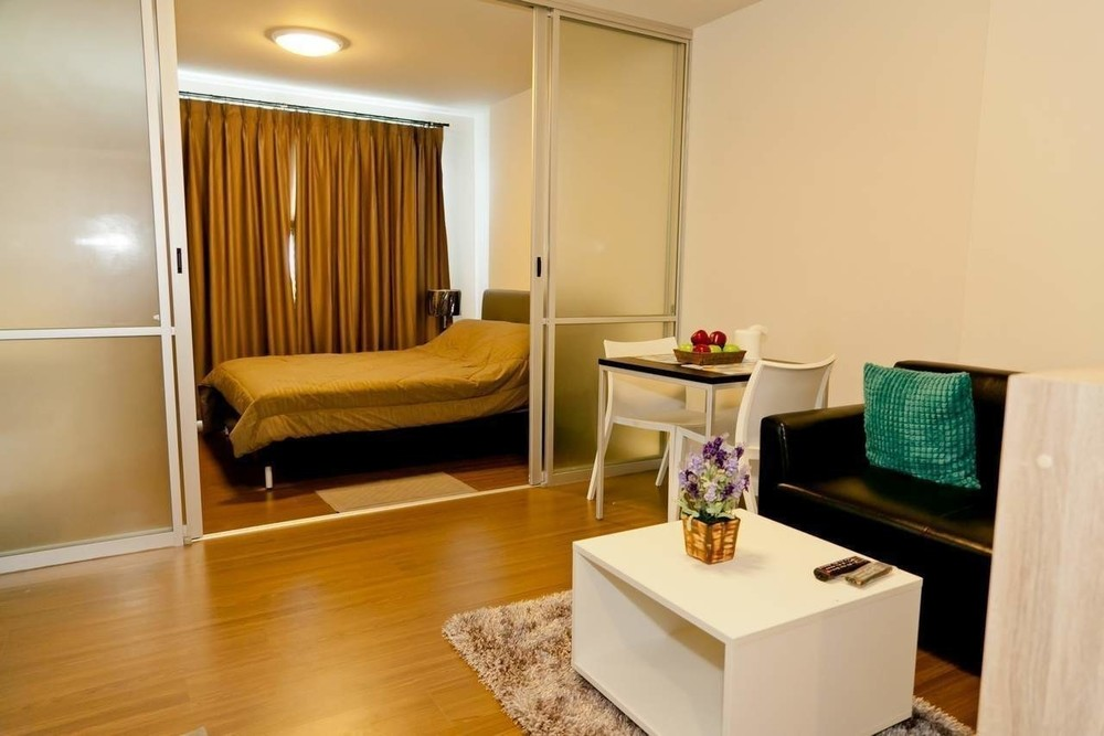 D condo Creek Phuket - For Sale or Rent 1 Bed コンド in Kathu, Phuket, Thailand   Ref. TH-SFEAMSTF