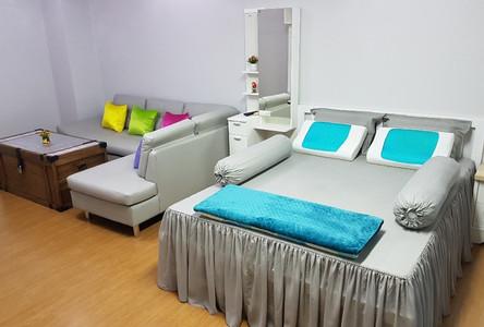 В аренду: Кондо 35 кв.м. в районе Din Daeng, Bangkok, Таиланд