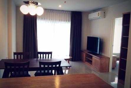 For Rent 2 Beds コンド Near MRT Phraram Kao 9, Bangkok, Thailand