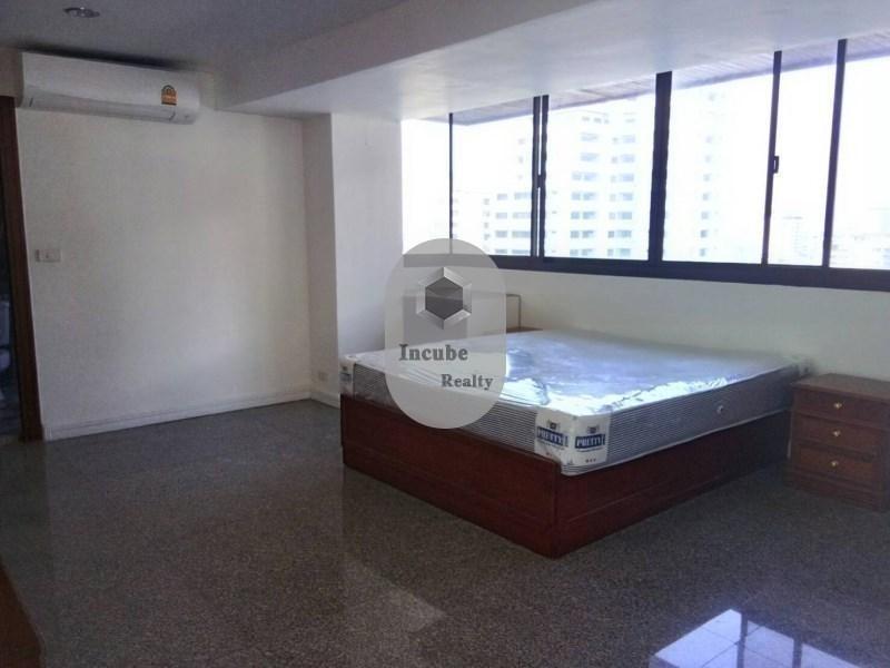 The Waterford Condominium - For Rent 3 Beds コンド in Watthana, Bangkok, Thailand | Ref. TH-UTUKWYDI