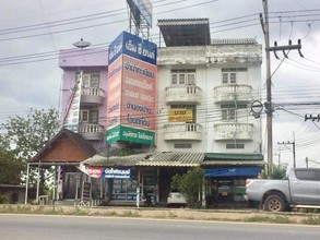 Located in the same area - Ban Phaeo, Samut Sakhon