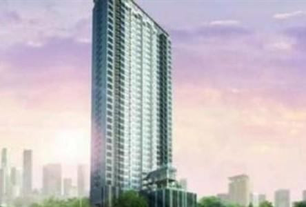 Продажа или аренда: Кондо 21.5 кв.м. возле станции MRT Phraram Kao 9, Bangkok, Таиланд