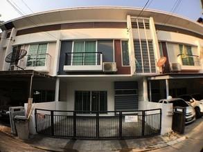 В том же районе - Prawet, Bangkok