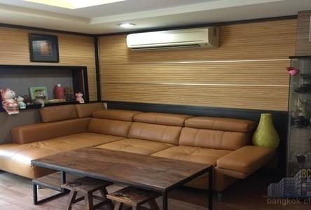 В аренду: Кондо с 3 спальнями в районе Din Daeng, Bangkok, Таиланд