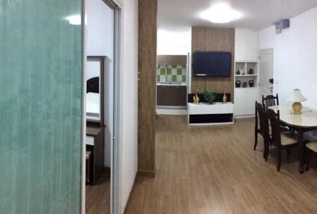 For Rent 2 Beds Condo in Bang Kapi, Bangkok, Thailand