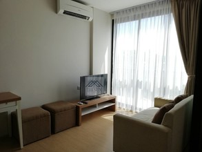 Located in the same area - Zcape X2 Condominium