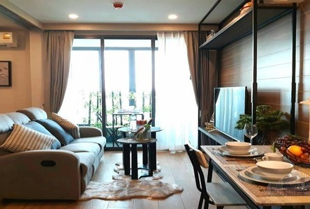 For Rent 1 Bed コンド in Pathum Wan, Bangkok, Thailand