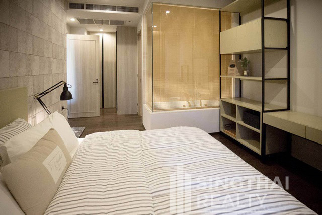 The XXXIX by Sansiri - For Sale 1 Bed Condo Near BTS Phrom Phong, Bangkok, Thailand | Ref. TH-IYFEGANU