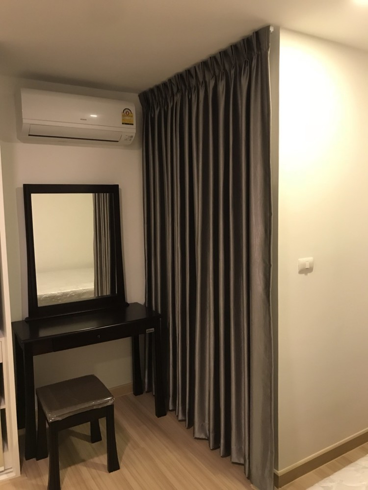 Chateau In Town Rama 8 - For Rent 1 Bed Condo in Bang Phlat, Bangkok, Thailand | Ref. TH-RCVUZGQZ