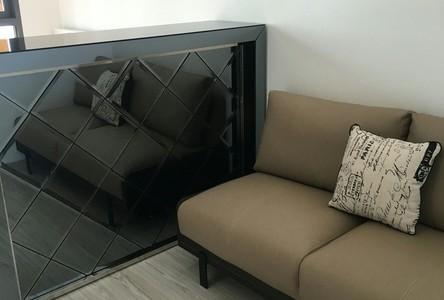 For Sale or Rent 1 Bed Condo Near BTS Bang Na, Bangkok, Thailand