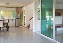 ขาย หรือ เช่า บ้านเดี่ยว 3 ห้องนอน ดอนเมือง กรุงเทพฯ