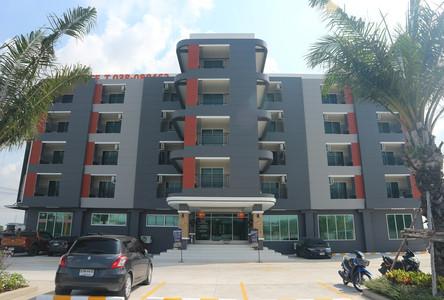 For Rent Condo 33 sqm in Bang Pakong, Chachoengsao, Thailand