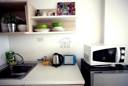 For Sale or Rent Condo 24 sqm in Phra Khanong, Bangkok, Thailand