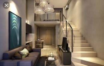 Located in the same building - Blossom Condo @ Sathorn - Charoenrat