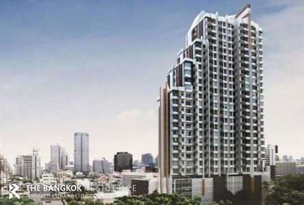 For Sale 1 Bed Condo in Sathon, Bangkok, Thailand