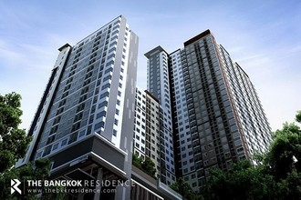 Located in the same area - The Trust Residence Ratchada-Rama 3
