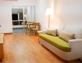Located in the same area - Supalai Monte 1 Chiang Mai